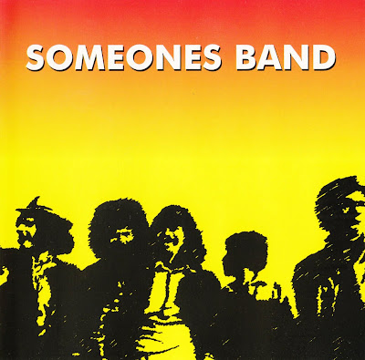 Someone's Band - Someone's Band - 1970