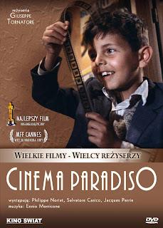 Ver Película Cinema Paradiso Online Gratis (1988)
