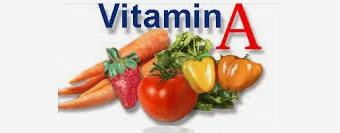 Kekurangan vitamin A