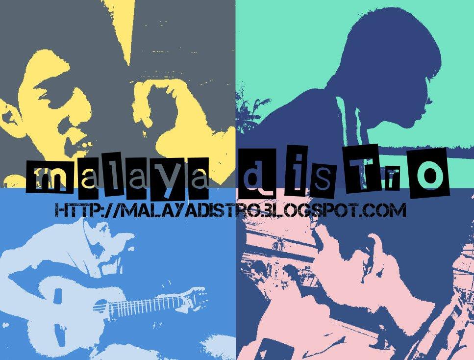 Malaya Distro