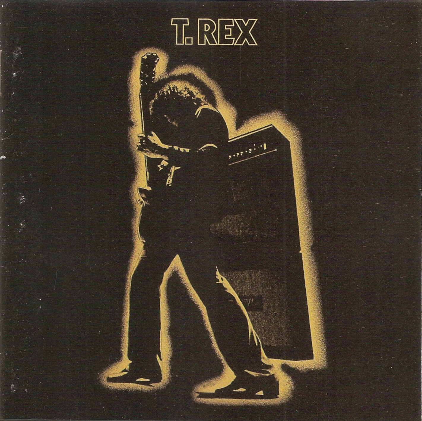 the first pressing cd collection t rex electric warrior. Black Bedroom Furniture Sets. Home Design Ideas