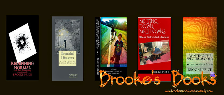 Brooke's Book Covers