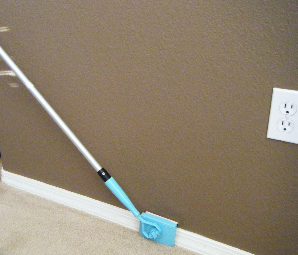 how to clean baseboards the baseboard buddy quickly easily clean your baseboards funky monkey