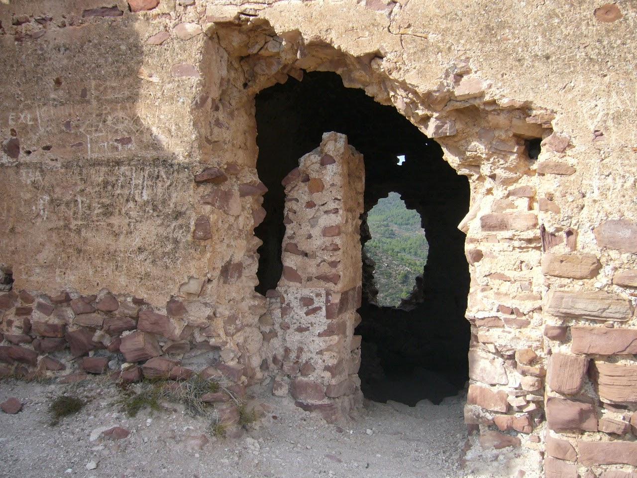 Castillo de Olocau