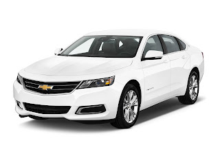 2014 Chevrolet Impala Sedan Pictures and Review