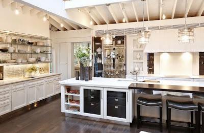 House Beautiful Hbx Kitchen Of The Year Island