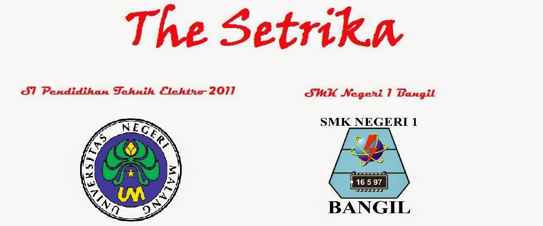 ThE SetriKa