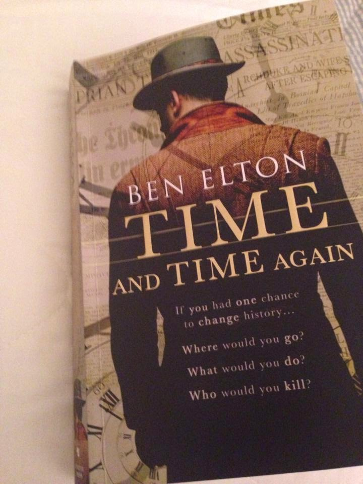 Review: Time and Time Again by Ben Elton