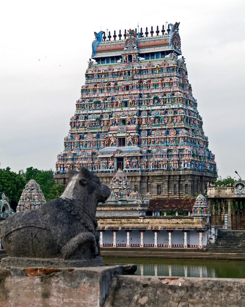 Chidambaram India  City new picture : Chidambaram Temple, Chidambaram, Tamil Nadu ~ Popular Temples of India