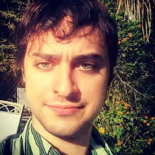 ADAM ALONZI REPORTER AT RADICAL SCIENCE NEWS: