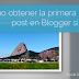 Cómo obtener la primera imagen del post en Blogger sin Javascript