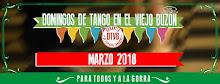 Domingos de Tango en El Viejo Buzón, Caballito