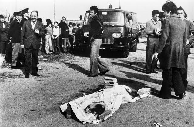 2015. Quarantè aniversari de la mort d'en Pier Paolo Pasolini
