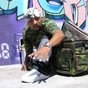 DJ Ready D - Underground Hip Hop Delights 13