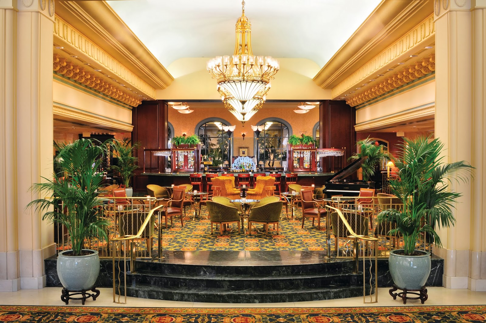 The fairmont hotel vancouver to undergo 12 million for Design hotel vancouver