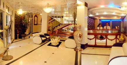 best hotel in kolkata