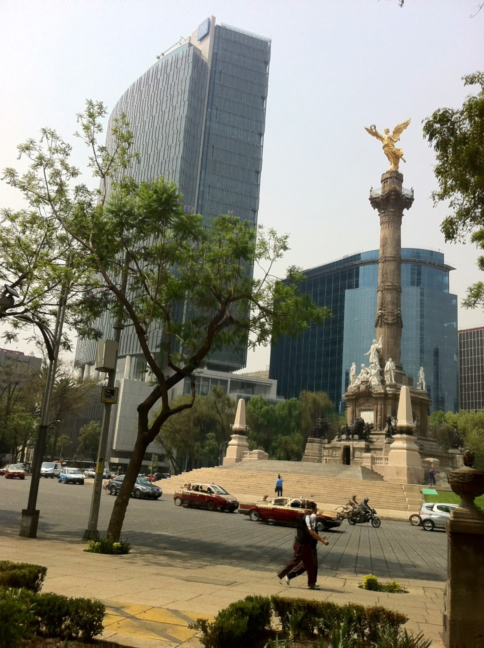 Mexico City S 5 Star Hotel Alternative