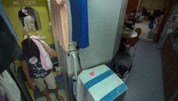 BMI Singapura, Waspadailah Camera CCTV Dikamar Mandi