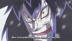 One Piece Episode 597 Sub Indo