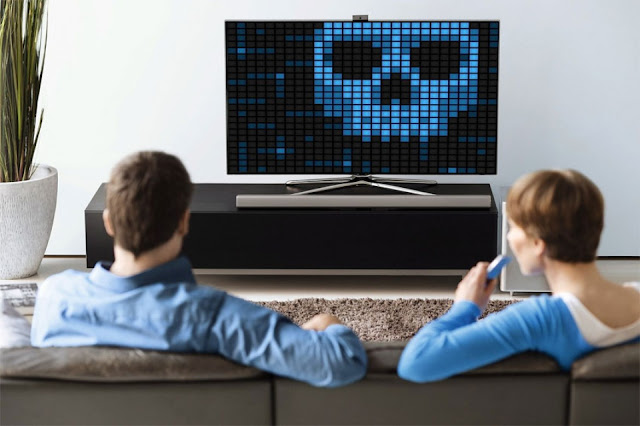 Los virus evolucionan y ya son capaces de infectar a las Smart TV