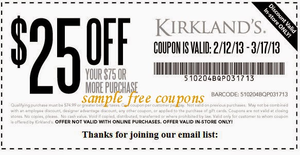 Kirkland's Promo Codes Kirkland's is a leading specialty retailer of home décor in the United States, operating approximately over stores in 28 states. Kirkland's was co-founded in by their current Chairman Emeritus, Carl Kirkland.