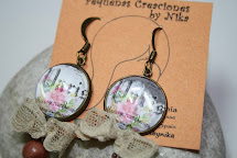 Pendientes - Earrings