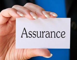 Une assurance crédit a pour but de couvrir la banque contre les risques d'impayés