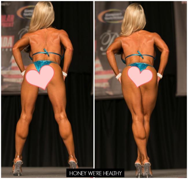 pre contest steroids