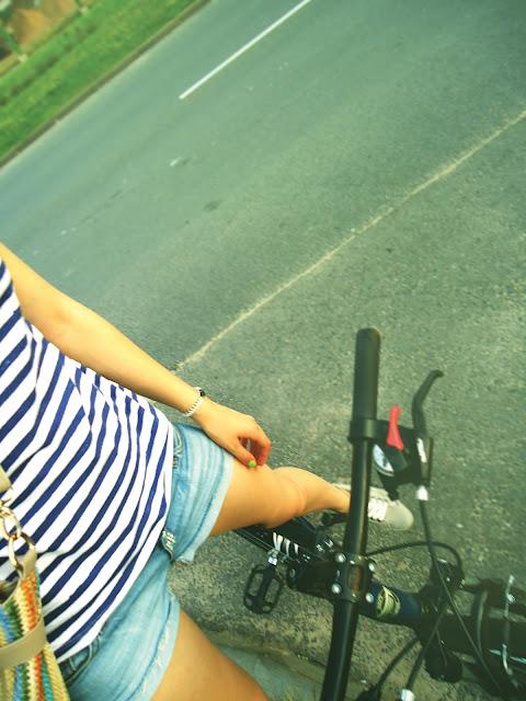 велодорожки в минске