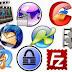Perangkat Lunak ( Software ) Untuk Keperluan Akses Internet