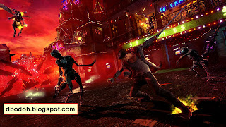 Free Download DmC: Devil may Cry 2013 Full Version (PC)
