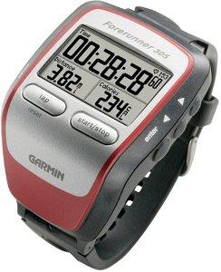 Garmin 305 Forerunner GPS Trainer/Monitor