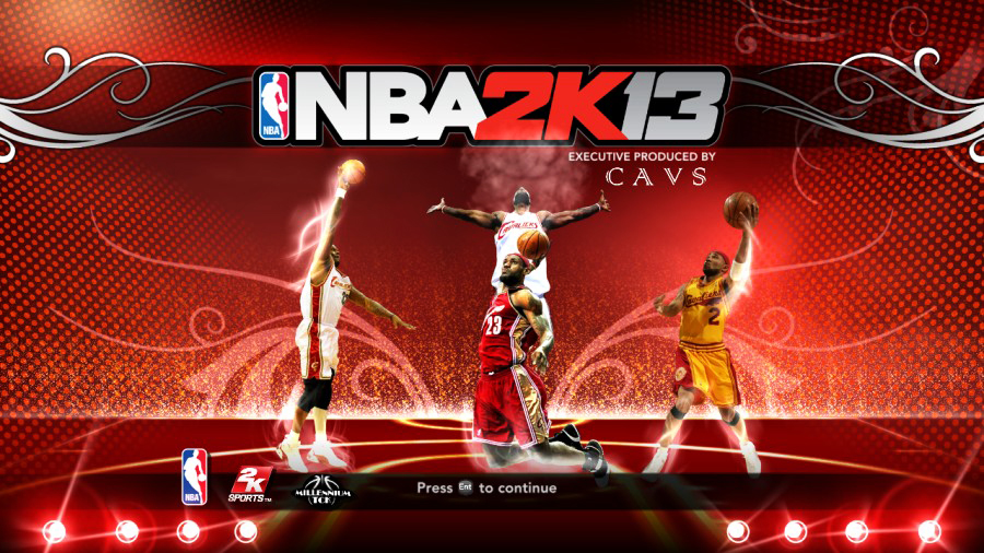 Cleveland cavaliers jersey patch 2k13 cheats
