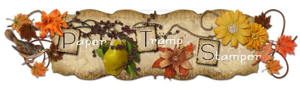 Paper Tramp Stamper