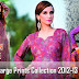 Fall Winter Collection 2012 By Shaista Cloth | New Discharge Prints Collection 2012-13 By Shaista Cloth