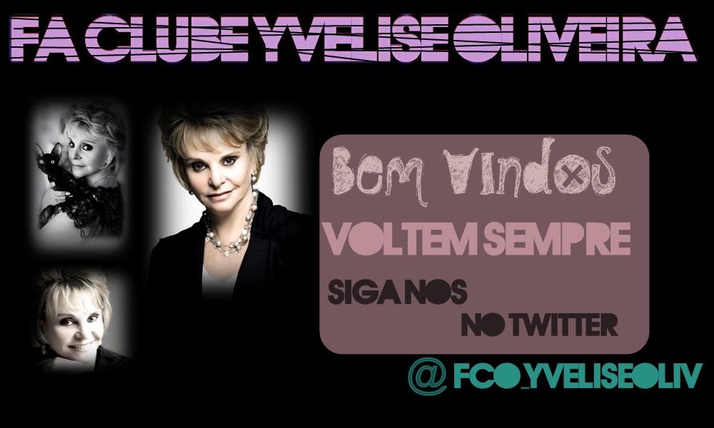 Fã Clube Yvelise Oliveira