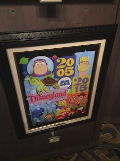 pixar disneyland 2015