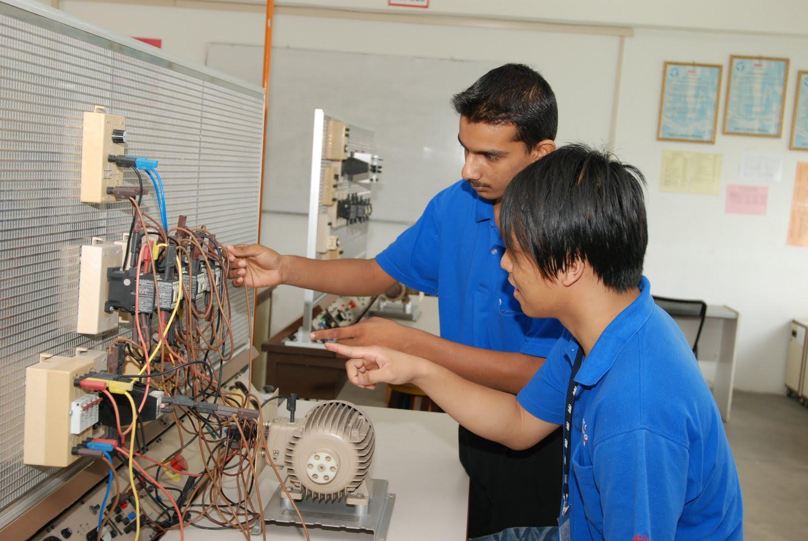 Electronics engineering course online kansas