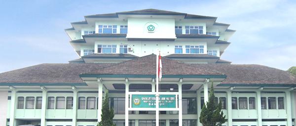 Perguruan Tinggi Negeri Yang Terdaftar Di Indonesia