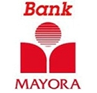Logo PT Bank Mayora