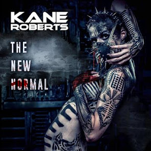 Roberts, Kane The New Normal Frontiers Records January 25, 2019