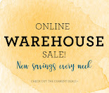 Warehouse Sale: Save 50% on Timeless Crafting Supplies!