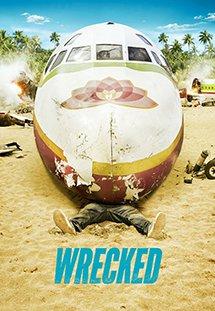 Thủ Lĩnh Bất Đắc Dĩ - Wrecked Season 1
