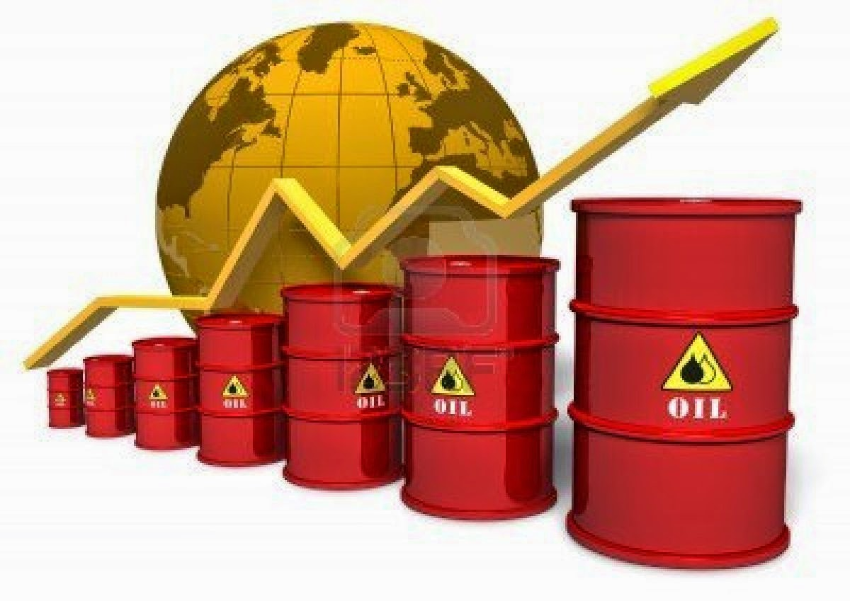 is oil trading more save futures