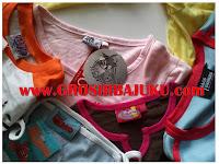Pusat Obral Grosir Baju Anak 5000 Mukena Katun Jepang Murah Meriah Langsung Dari Pabrik Kaos Branded Strawberry, RJR, Transformer 10-15rb