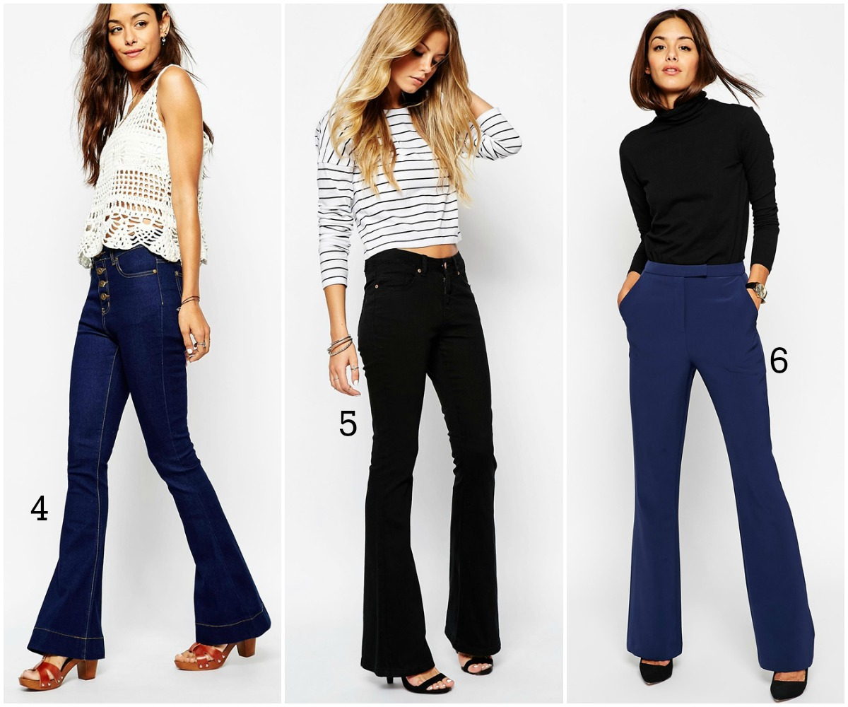 ways-to-wear-flares-trend-fall-winter-2014-2015-streetstyle-outfits-looks-flares-flared-jeans-pants-trousers