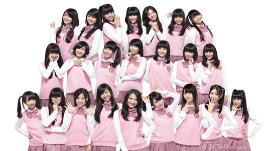 album baru JKT48 Heavy Rotation