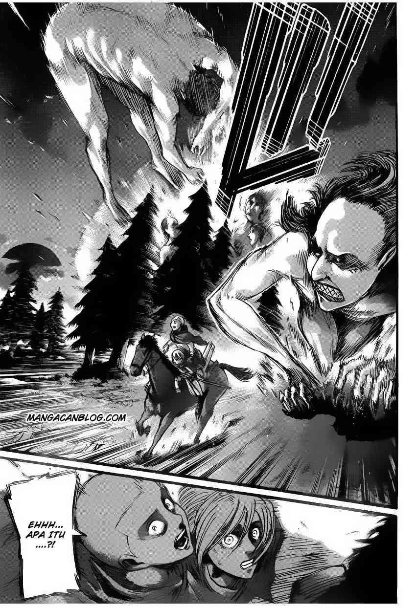 Komik shingeki no kyojin 049 - beban 50 Indonesia shingeki no kyojin 049 - beban Terbaru 39|Baca Manga Komik Indonesia|Mangacan