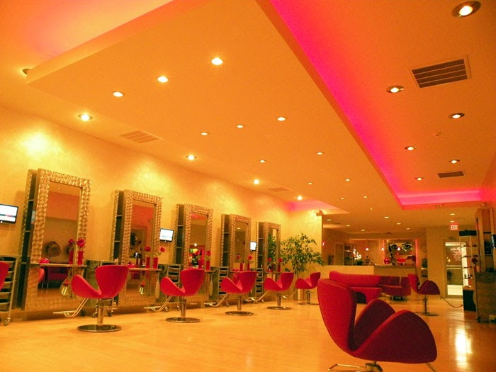 Compulsive Hair Salon In Boston Beauty Salons And Spa S Directory