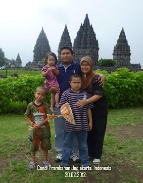 Kami di Semarang, Indonesia